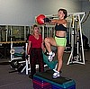 Personal Training 12 Session for 55 minutes each